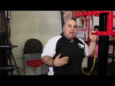 How to Use the Monolift for Powerlifting