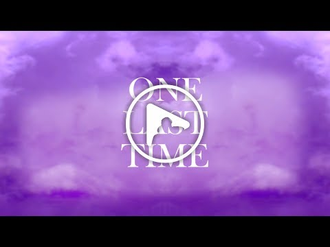 One Last Time (spanish Version) - Alejandro Music | Ariana Grande #OneLoveManchester