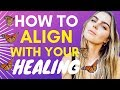 SECRET Tip To Increase Alignment With Health, Well-Being, And The Law of Attraction