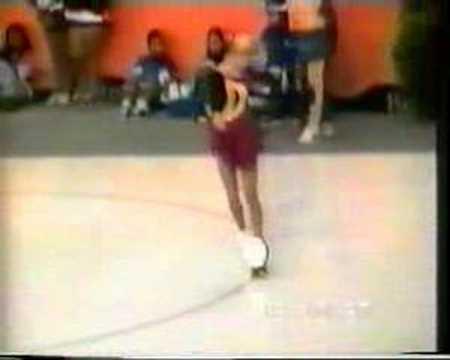 Constance Hossfeld.Mundial Reus 1997. F.O