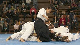 Mori Shihan 7th Dan 2014 Brisbane Yoshinkan Aikido 19th Demo