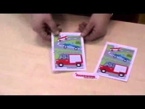 kindergeburtstag einladungskarte feuerwehr polizei rettungsdienst, Einladung