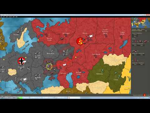 TripleA - part 1 - Introduction to a free Strategy Game App