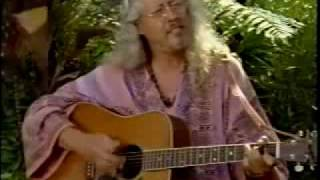 Watch Arlo Guthrie Waimanalo Blues video