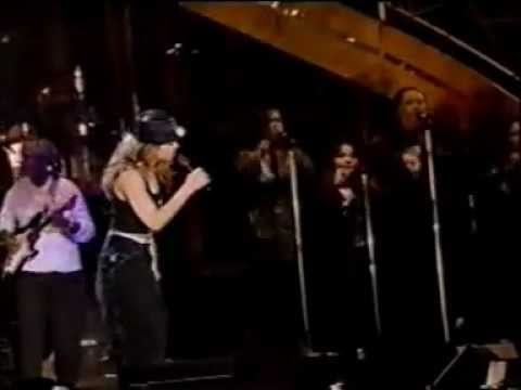 Mariah Carey - Dreamlover (Live - best quality)