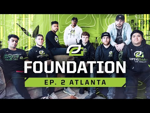 Foundation - Ep 2. Atlanta