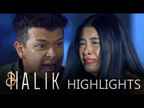 Halik: Lino confronts Jade because of the leaked video | EP 71