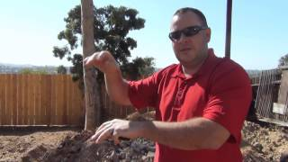 QUICK TIP--New Sewer Line