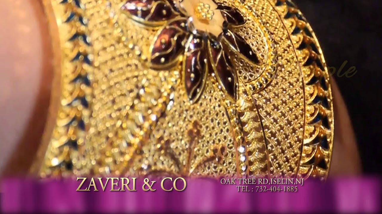 ZAVERI & CO TVC 30 SEC