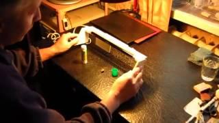как сделать невидимую ткань