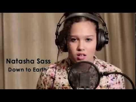 Natasha Sass - Down To Earth - 13 Year Old Singer