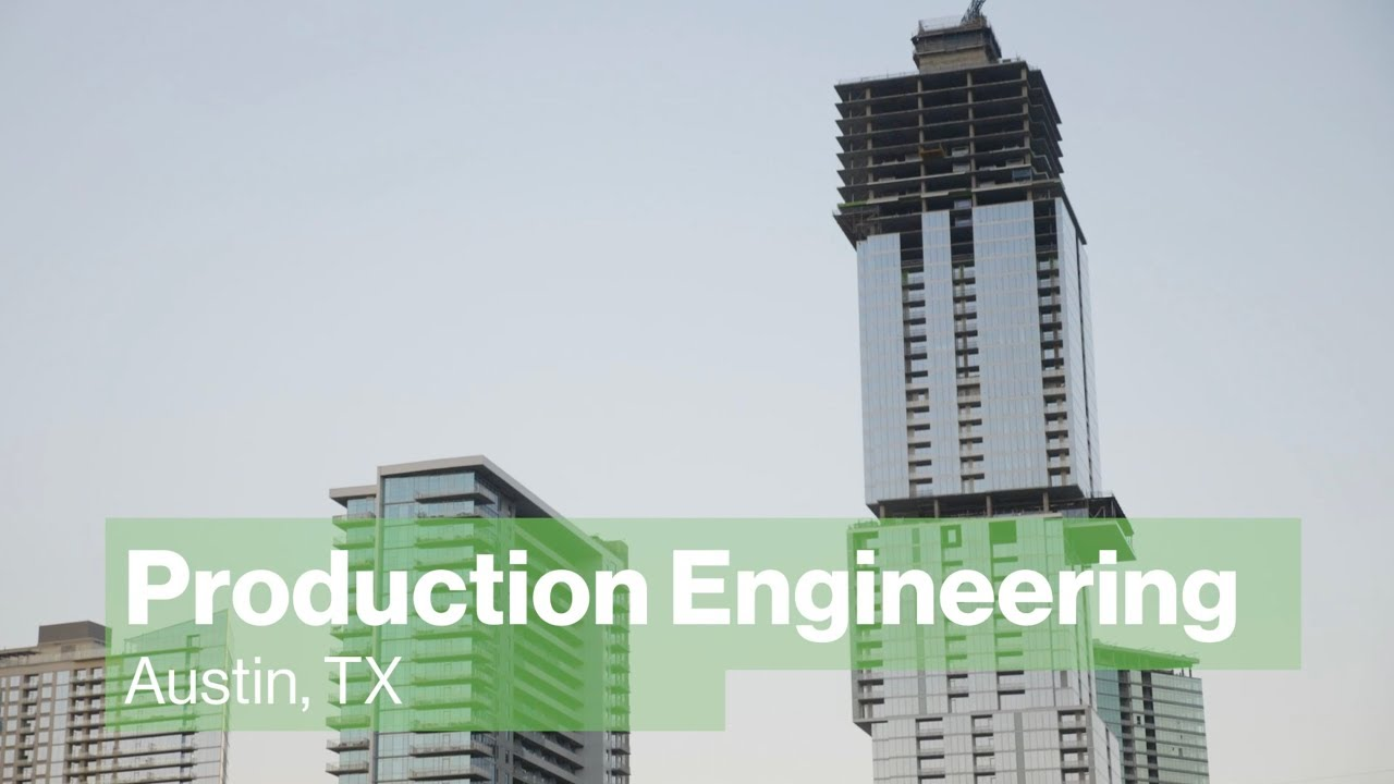 Download Production Engineering in Austin, TX