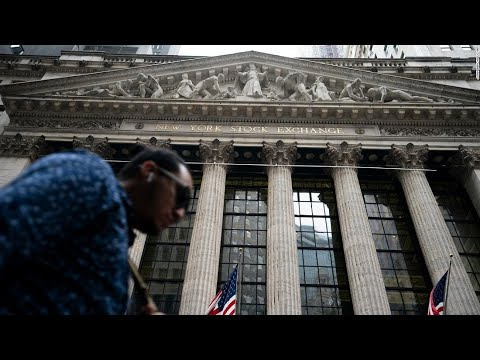 Stocks tumble on inflation and debt ceiling worries - CNN