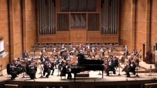 Robert Schumann - Novellette Op. 21, No. 1 (Piano & Orchestra)