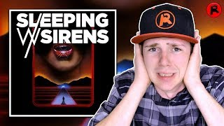 Sleeping With Sirens - GOSSIP | Album Review