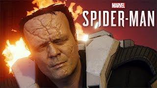 ФИНАЛ ► Spider-Man: Turf Wars DLC #4