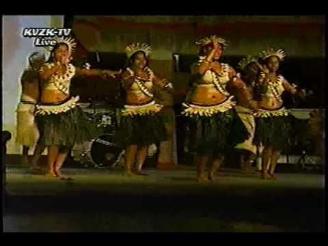 10th Pacific Festival of Arts - Kiribati 7