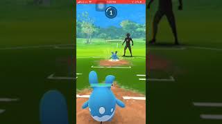 Pokemon Go PvP Great League Azumarill Best Moveset and Analysis