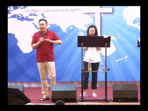 Go4 Singapore - Sabah - Zoe Ministry - Sermon 1 / 沙巴 - 生命事工 - 证道(一)