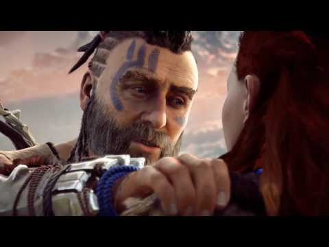Horizon: Zero Dawn Limited Edition - Video