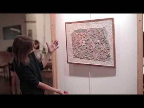 Emma Biggs, Curator PATTERN NOW:  Mona Magdi Kenawy