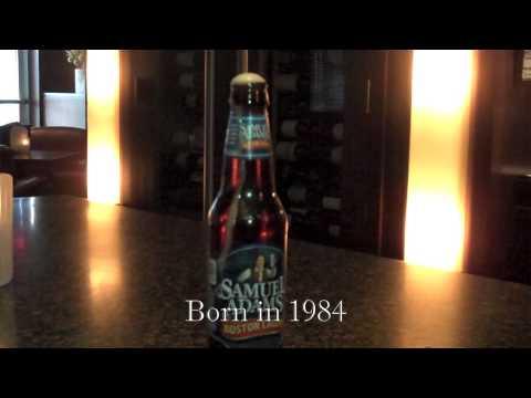 Boston Lager Commercial