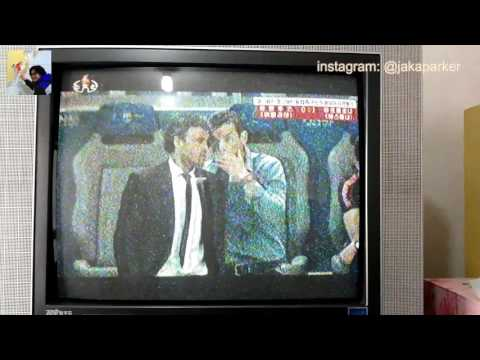 UEFA Champions League on North Korea TV Channel