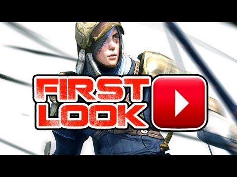 C9 (Continent of the Ninth Seal) Gameplay - First Look HD