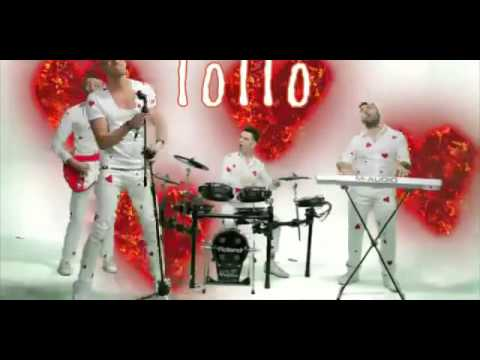 LOLLO LOVE- CUORICINA