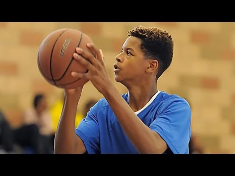 Famous Names in High School Basketball