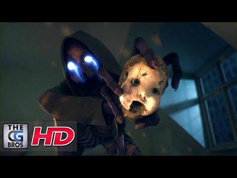 cgi animated short bogeyman by flipbook studio youtube