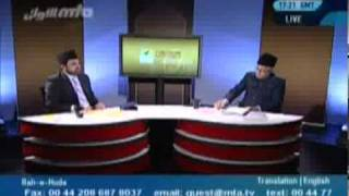The Prophecy of Abdul Hakeem Patialwi about Mirza Sahib - Failed badly.-MTA