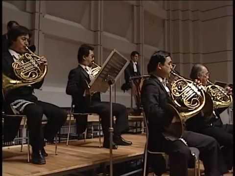 Mayumi Fujikawa - Brahms Violin Concerto