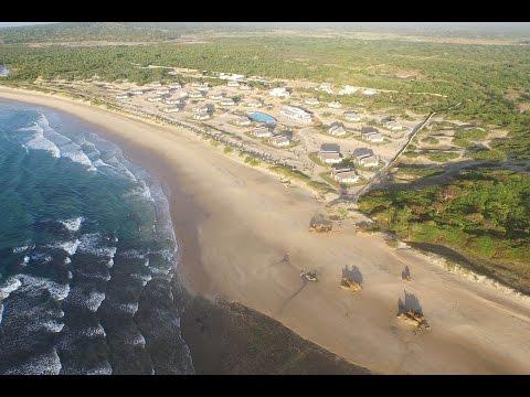 DIAMONDS MEQUFI BEACH   MOZAMBIQUE