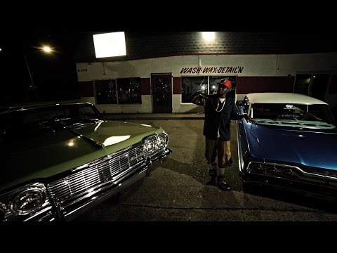 Curren$y - Fo (Official Music Video)