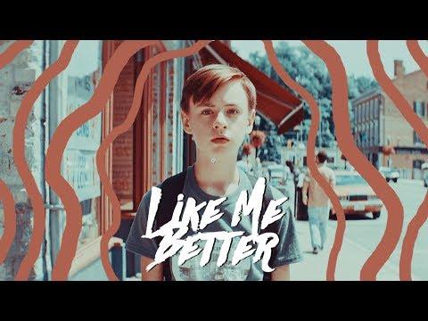 ► I Like Me Better
