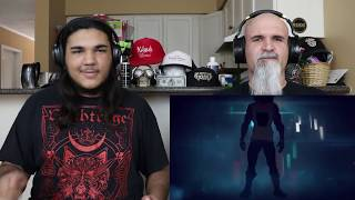 H.E.A.T. - One By One (Patreon Request) [Reaction/Review]