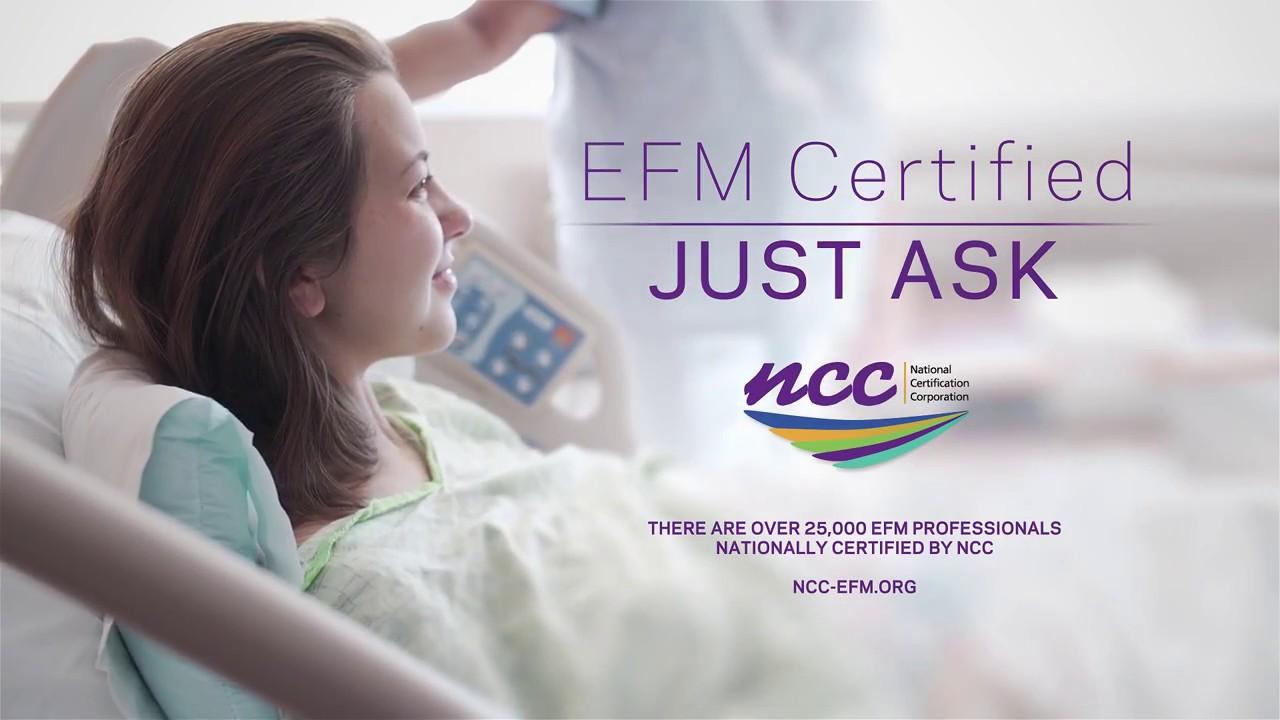 Your Baby Communicates Ncc Electronic Fetal Monitoring Efm