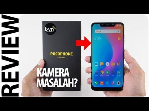 POCOPHONE F1 INDONESIA, Kamera Masalah? Perhatikan Ini!