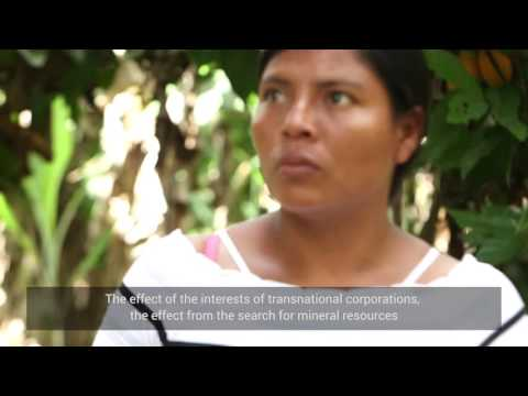 Costa Rica a sustainable solution