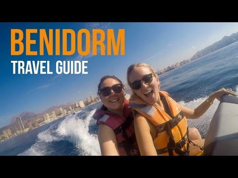 Benidorm Travel Guide: A Tour Of Things To Do