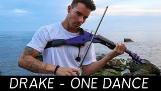 Drake One Dance Violin Cover by Robert Mendoza.mp3