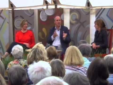 Classical Encounters: Charlotte Higgins and Adam Nicolson with Imogen Lycett Green