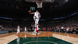 Top 10 NBA Dunks of the Week: 1/25-1/31