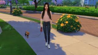 ★ СТРИМ С ВЕБКОЙ | The Sims 4 ► ДИНАСТИЯ МАНЯ СИМ #3 | ГОРОД ПОДПИСЧИКОВ ★