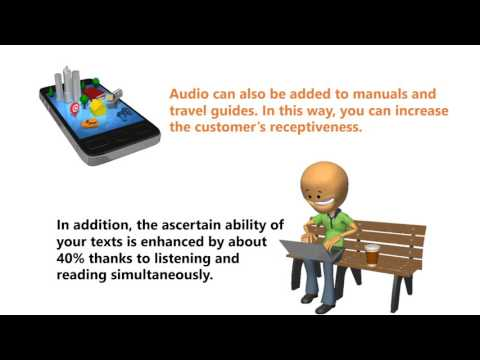 The Best Voice Reader Studio 2016 | Professional Text To Speech Software