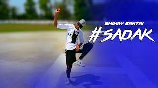 Emiway / #Sadak // Hiphop_Ash Dance Choreography