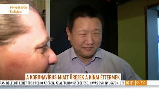 Önkéntes karanténnal védik hazánkat a Kínából hazatérő polgárok