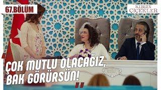 Sadullah'ın düğünü! - Kırgın Çiçekler 67.Bölüm