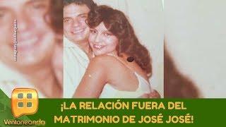 ¡La relación fuera del matrimonio de José José! | Programa del 15 de octubre de 2019| Ventaneando